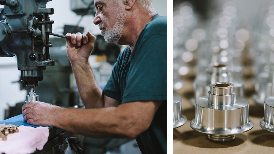 Meet the Maker: MDI Manufacturing Inc  | The Journal