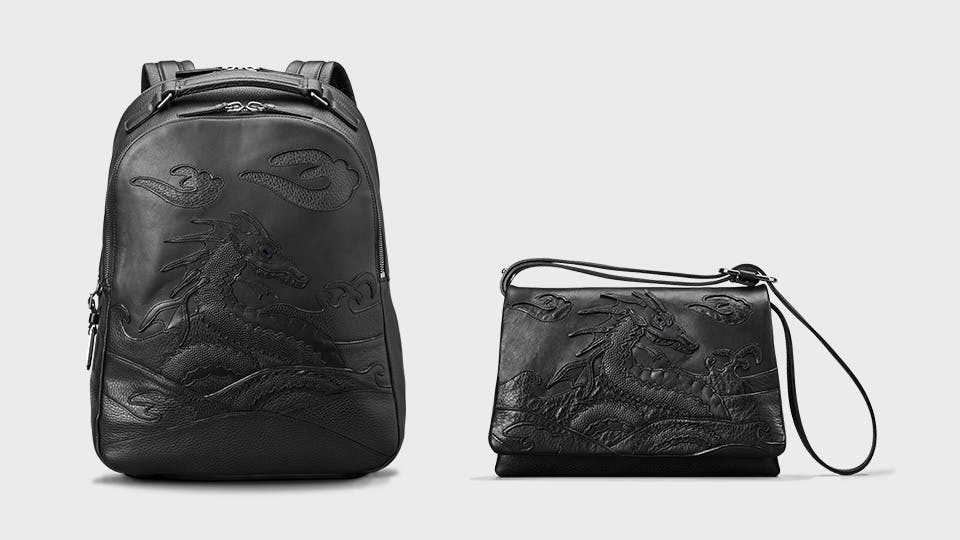 6a6c98ed Ten Lake Erie Monster Backpacks and ten Lake Erie Monster Rolled Flap Bags  are available for purchase. Get yours now.