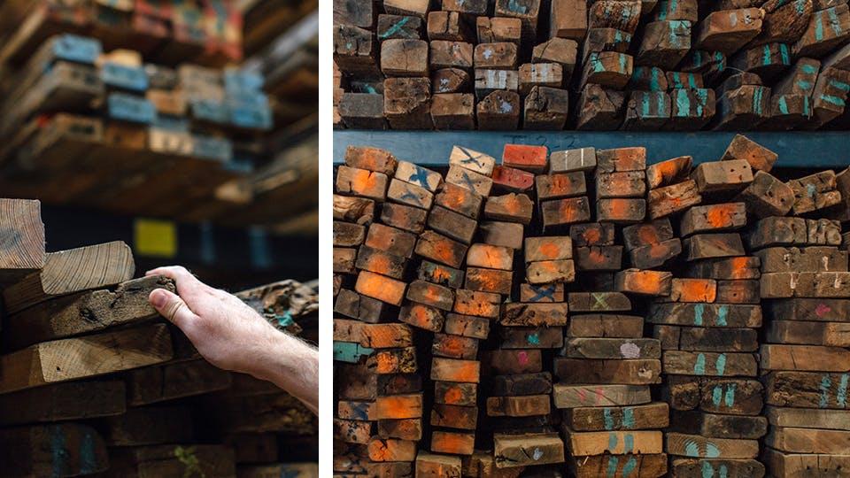 meet the maker: wallace detroit guitars | the journal
